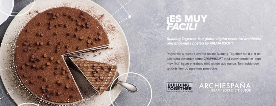 GRAPHISOFT BUILDING TOGETHER 2020