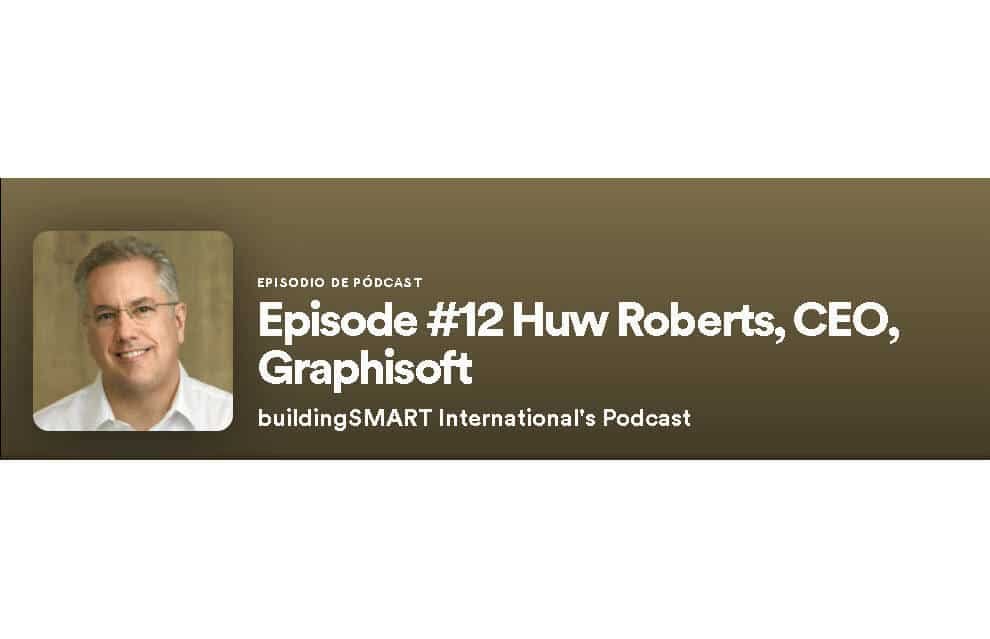 Podcast Huw Roberts